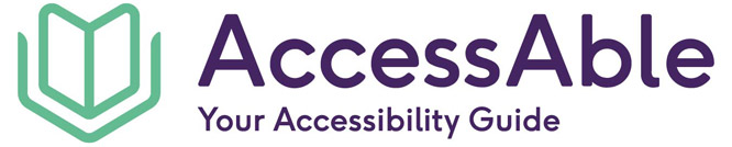 AccessAble - Your Accessibility Guide