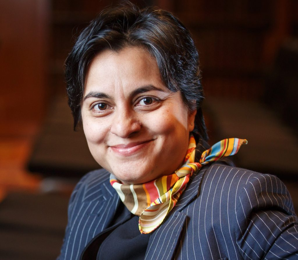 Professor Muzlifah Haniffa is a Consultant Dermatologist and Wellcome Trust Senior Research Fellow in Clinical Science at Newcastle's Royal Victoria Infirmary