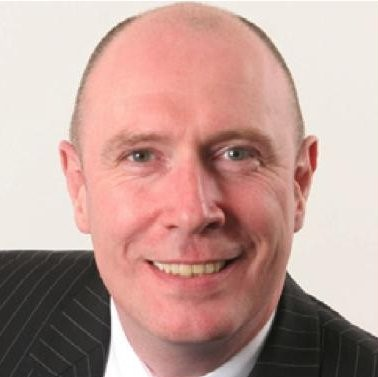 Graham King Chief Information Officer for the Newcastle Hospitals