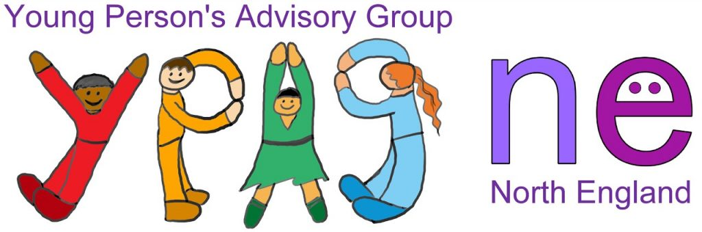 YPAGne is a group of young people aged between 11 and 18 who meet monthly to discuss paediatric research with a professional research team and work collaboratively on different projects