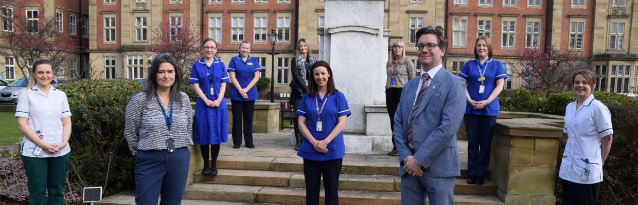 Newcastle's Neuro oncology Team