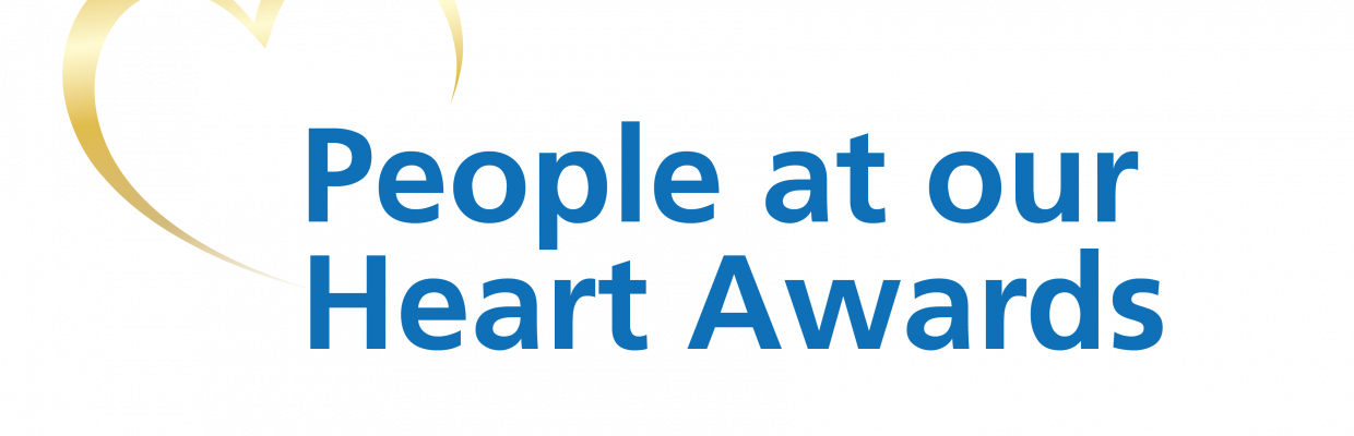 People at our heart awards