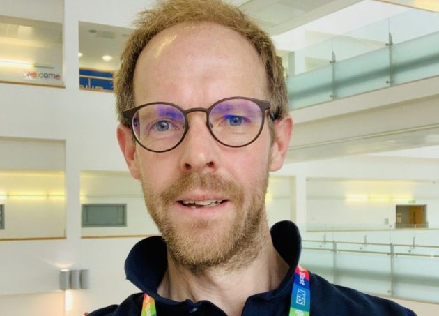 Dr Mark Anderson is a Consultant Paediatrician at the Great North Children's Hospital specialising in acute and general paediatrics, paediatric pharmacology including toxicology inherited metabolic disease, and paediatric epilepsy.