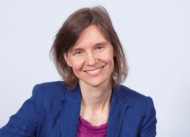 Dr Kirstie Anderson is a Consultant Neurologist at the RVI's Neurosciences Centre specialising in sleep medicine