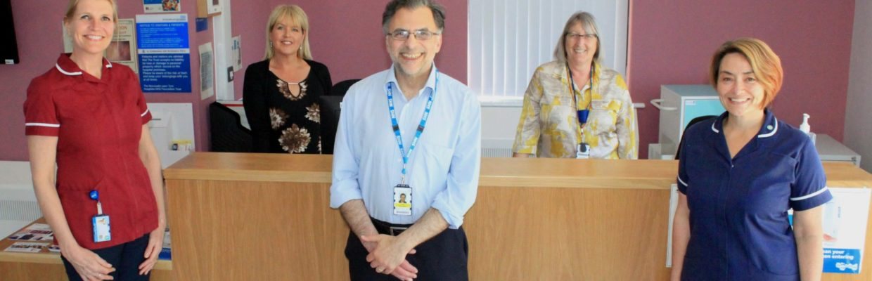 Newcastle Hospitals to run the first virtual clinical trial in the North East